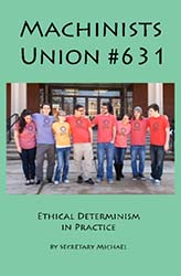 Small Machinists Union 631 Cover